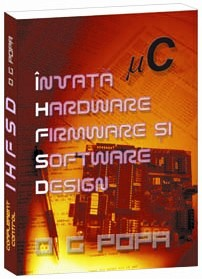 INVATA HARDWARE FIRMWARE SI SOFTWARE DESIGN